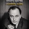 Peter Normann Waages biografi om André Bjerke - I KAMPENS GLEDE presenteres av Aschehoug forlag 24. April.